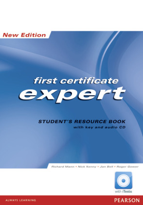 Student's Resource Book with Key and Audio-CD | Dodax.ch