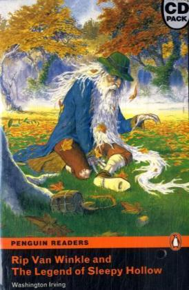 Rip Van Winkle and The Legend of Sleepy Hollow, w. Audio-CD | Dodax.at
