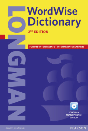 Longman Wordwise Dictionary, w. CD-ROM | Dodax.ch