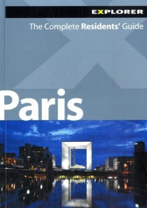 Paris, The Complete Residents' Guide   Dodax.nl