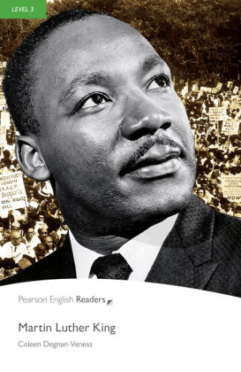 Martin Luther King, w. MP3-CD | Dodax.ch