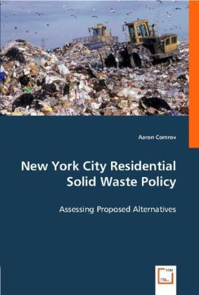 New York City Residential Solid Waste Policy | Dodax.pl