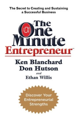 The One Minute Entrepreneur | Dodax.com