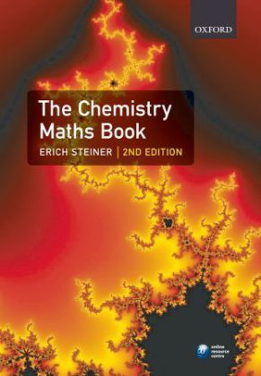 The Chemistry Maths Book | Dodax.at