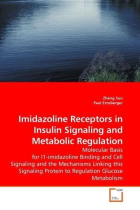 Imidazoline Receptors in Insulin Signaling and Metabolic Regulation | Dodax.ch