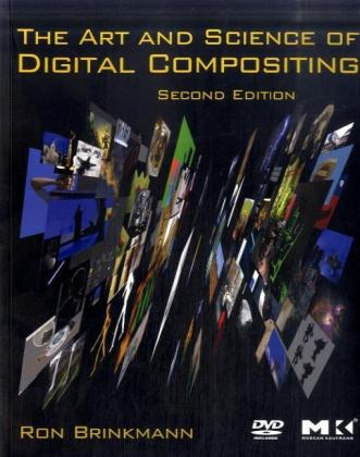 The Art and Science of Digital Compositing, w. DVD-ROM | Dodax.pl