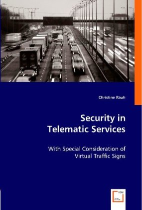 Security in Telematic Services | Dodax.pl