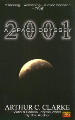 2001: A Space Odyssey | Dodax.co.uk