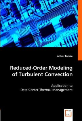 Reduced-Order Modeling of Turbulent Convection   Dodax.at