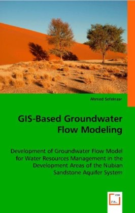 GIS-Based Groundwater Flow Modeling | Dodax.at