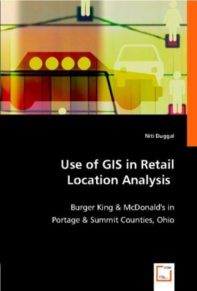Use of GIS in Retail Location Analysis | Dodax.pl