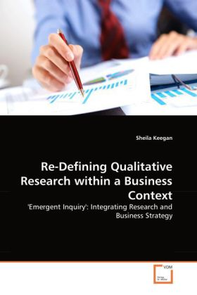 Re-Defining Qualitative Research within a Business Context | Dodax.de