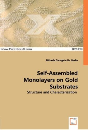 Self-Assembled Monolayers on Gold Substrates | Dodax.pl