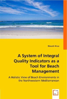 A System of Integral Quality Indicators as a Tool for Beach Management | Dodax.pl