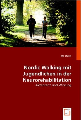 Nordic Walking mit Jugendlichen in der Neurorehabilitation | Dodax.at