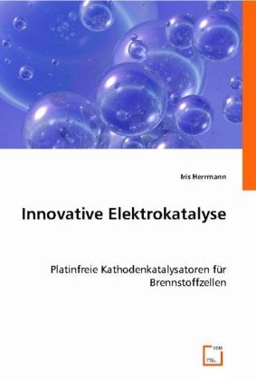 Innovative Elektrokatalyse | Dodax.de