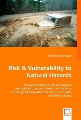 Risk & Vulnerability to Natural Hazards | Dodax.pl