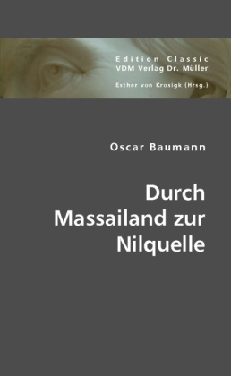 Durch Massailand zur Nilquelle | Dodax.at