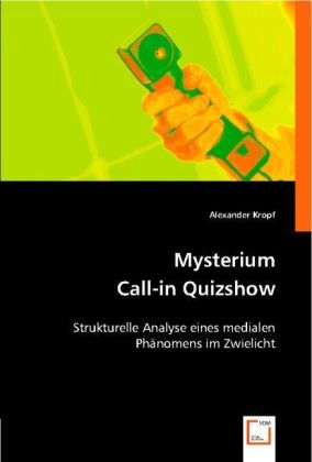 Mysterium Call-in Quizshow | Dodax.at