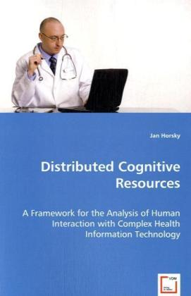 Distributed Cognitive Resources | Dodax.de