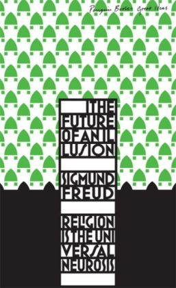 The Future of an Illusion | Dodax.pl
