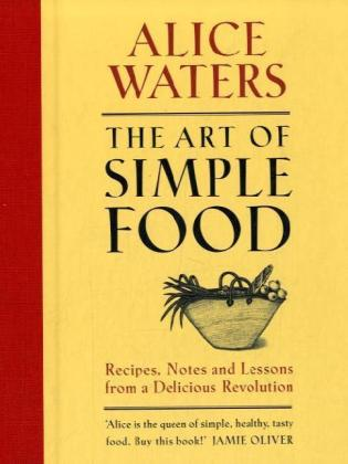 The Art of Simple Food | Dodax.pl