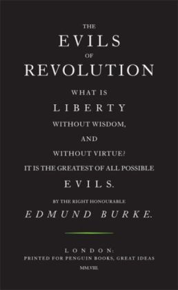 The Evils of Revolution | Dodax.pl