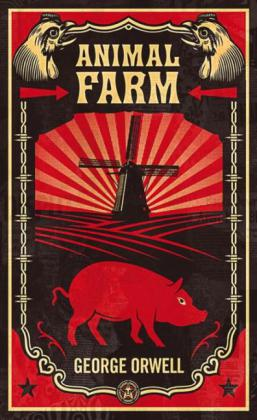 Animal Farm | Dodax.nl