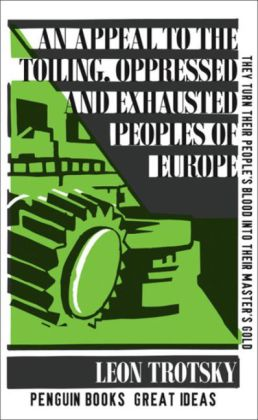 An Appeal to the Toiling, Oppressed and Exhausted Peoples of Europe | Dodax.pl