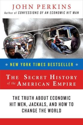 The Secret History of the American Empire | Dodax.at