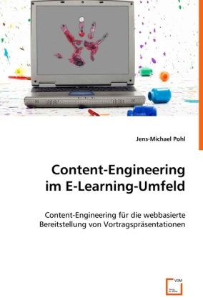 Content-Engineering im E-Learning-Umfeld | Dodax.at
