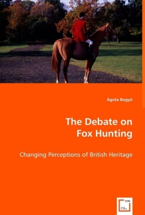 The Debate on Fox Hunting | Dodax.de