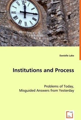 Institutions and Process | Dodax.de