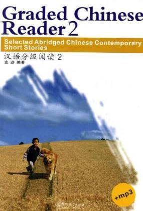 Graded Chinese Reader - Volume 2 | Dodax.pl