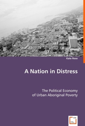 A Nation in Distress | Dodax.pl