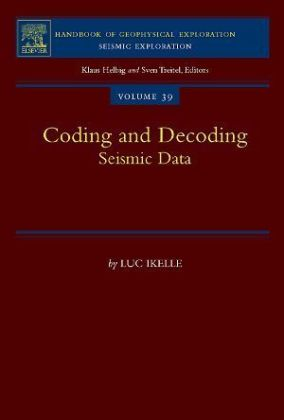Coding and Decoding: Seismic Data | Dodax.ch