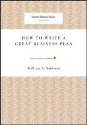 How to Write a Great Business Plan | Dodax.pl