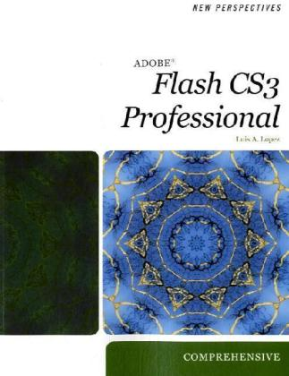 New Perspectives on Adope Flash CS3 - Comprehensive   Dodax.at