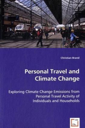 Personal Travel and Climate Change | Dodax.pl
