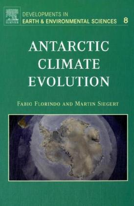 Antarctic Climate Evolution | Dodax.ch
