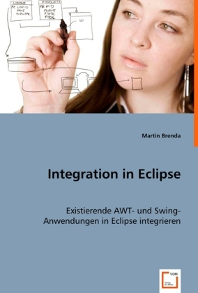 Integration in Eclipse | Dodax.de