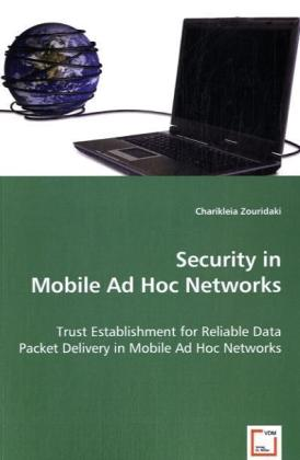 Security in Mobile Ad Hoc Networks | Dodax.es