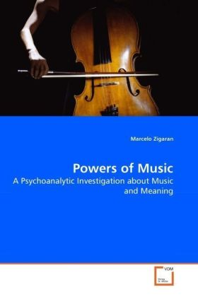 Powers of Music | Dodax.pl