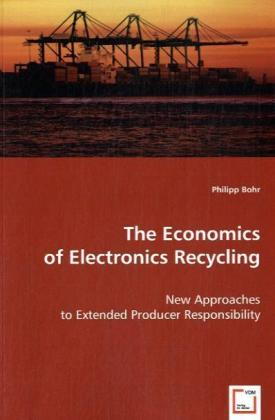 The Economics of Electronics Recycling   Dodax.at