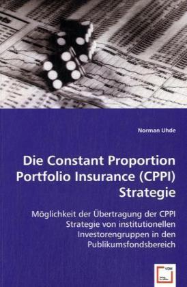 Die Constant Proportion Portfolio Insurance (CPPI) Strategie | Dodax.de