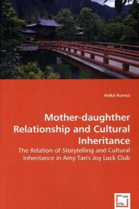 Mother-daughther Relationship and Cultural Inheritance | Dodax.pl