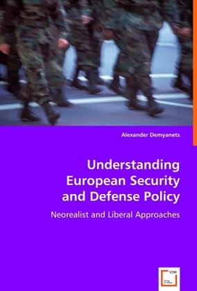 Understanding European Security and Defense Policy | Dodax.fr