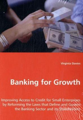 Banking for Growth | Dodax.fr