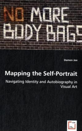 Mapping the Self-Portrait | Dodax.pl