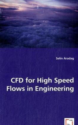 CFD for High Speed Flows in Engineering | Dodax.pl
